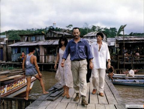 Кадр из фильма Ягуар, 1996 год (09)