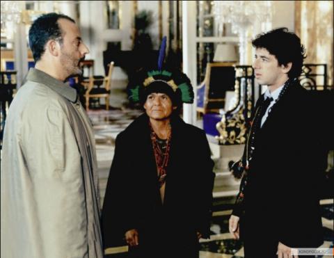 Кадр из фильма Ягуар, 1996 год (10)