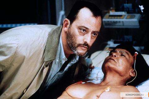 Кадр из фильма Ягуар, 1996 год (11)