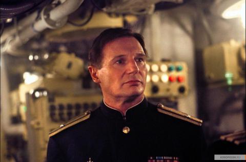 Кадр из фильма К-19, 2002 год (11)