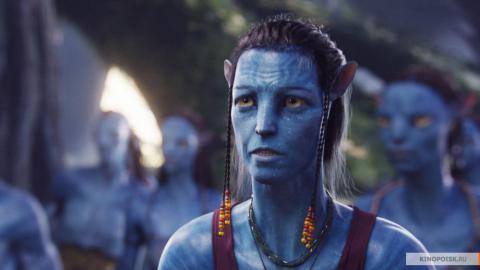 Кадр из фильма Аватар, 2009 год (07)