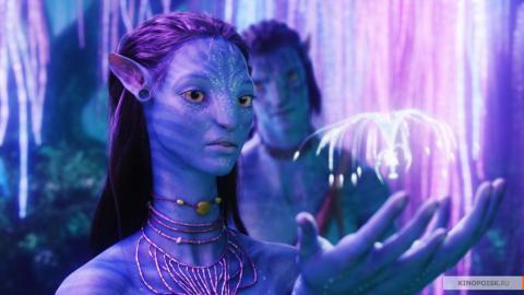 Кадр из фильма Аватар, 2009 год (12)