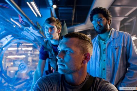 Кадр из фильма Аватар, 2009 год (17)
