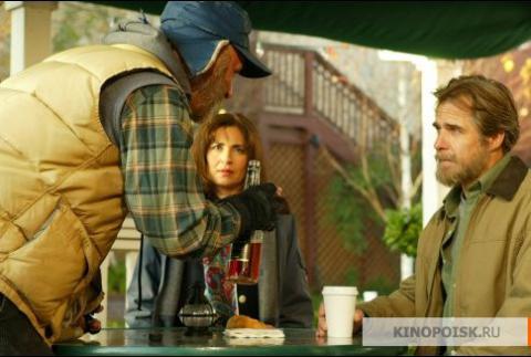 Кадр из фильма Беседы с Богом, 2006 год (08)