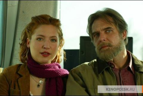 Кадр из фильма Беседы с Богом, 2006 год (09)