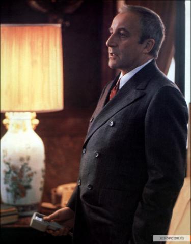 Кадр из фильма Будучи там, 1979 год (02)