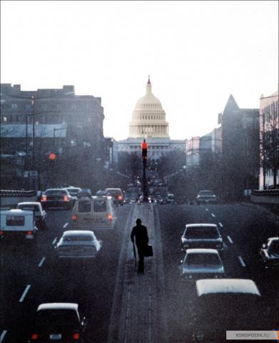 Кадр из фильма Будучи там, 1979 год (03)