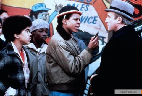 Кадр из фильма Будучи там, 1979 год (07)