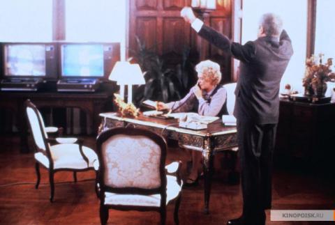 Кадр из фильма Будучи там, 1979 год (09)