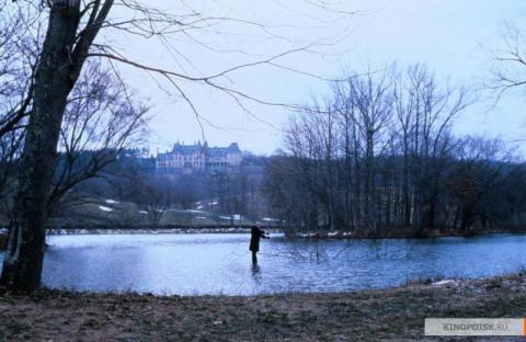 Кадр из фильма Будучи там, 1979 год (10)