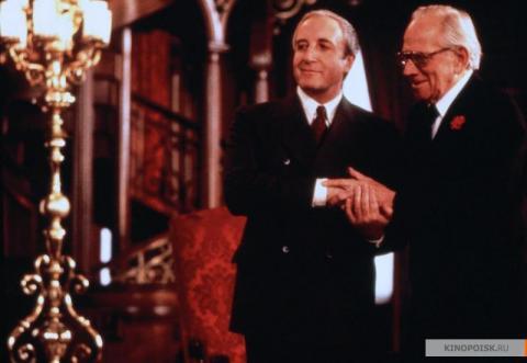 Кадр из фильма Будучи там, 1979 год (11)
