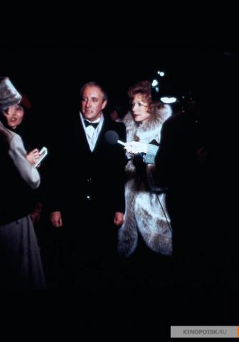 Кадр из фильма Будучи там, 1979 год (12)