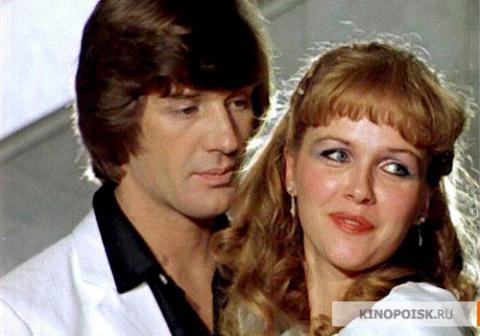 Кадр из фильма Чародеи, 1982 год (05)