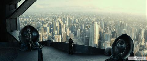 Кадр из фильма Человек из стали, 2013 год (10)