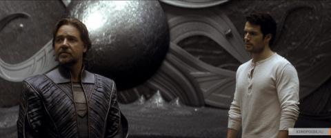 Кадр из фильма Человек из стали, 2013 год (18)