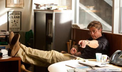 Кадр из фильма Человек, который изменил всё, 2011 год (04)