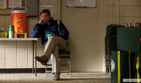 Кадр из фильма Человек, который изменил всё, 2011 год (08)