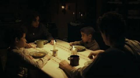 Кадр из фильма Шику Шавьер, 2010 год (02)