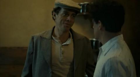 Кадр из фильма Шику Шавьер, 2010 год (03)