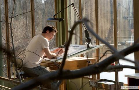 Кадр из фильма Дом у озера, 2006 год (05)