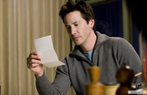 Кадр из фильма Дом у озера, 2006 год (07)