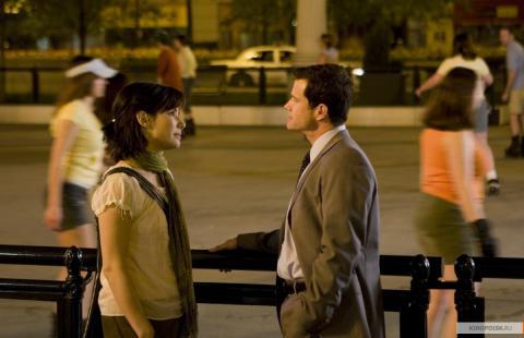 Кадр из фильма Дом у озера, 2006 год (09)