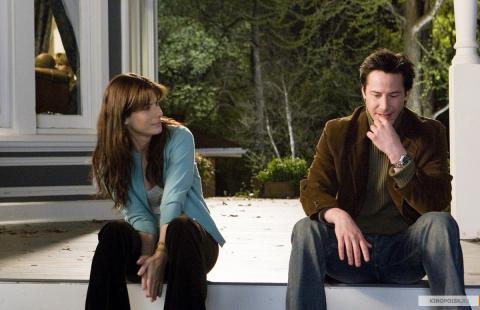 Кадр из фильма Дом у озера, 2006 год (10)