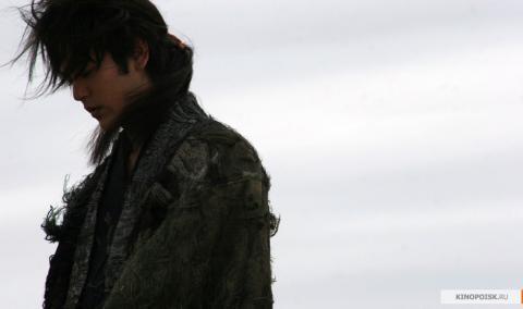 Кадр из фильма Дороро: Легенда о воине, 2007 год (02)
