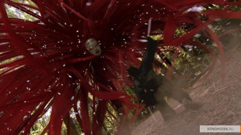 Кадр из фильма Дороро: Легенда о воине, 2007 год (08)