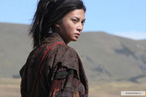 Кадр из фильма Дороро: Легенда о воине, 2007 год (09)
