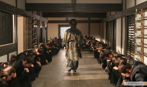 Кадр из фильма Дороро: Легенда о воине, 2007 год (11)