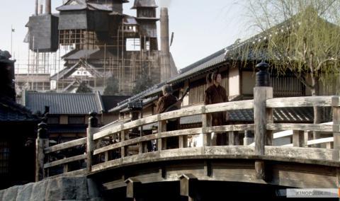 Кадр из фильма Дороро: Легенда о воине, 2007 год (13)