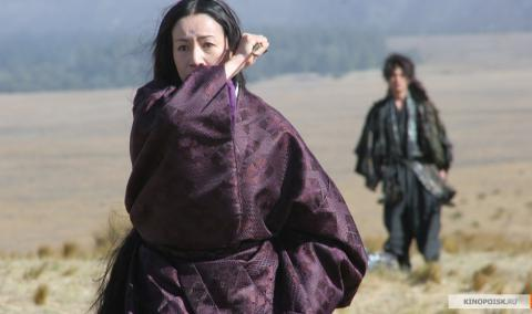 Кадр из фильма Дороро: Легенда о воине, 2007 год (16)