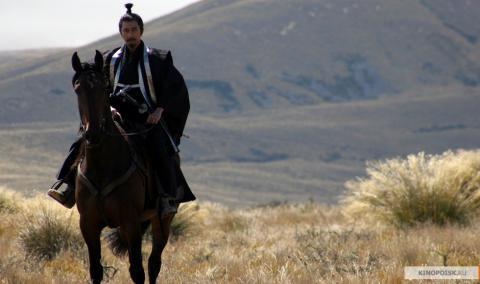 Кадр из фильма Дороро: Легенда о воине, 2007 год (17)