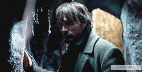 Кадр из фильма Дверь, 2009 год (03)