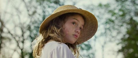 Кадр из фильма Дверь, 2009 год (09)