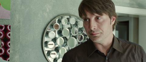 Кадр из фильма Дверь, 2009 год (11)