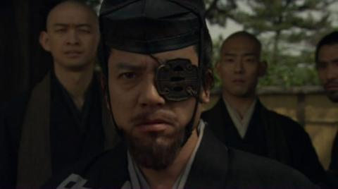 Кадр из фильма Дзен (Zen), 2009 год (03)