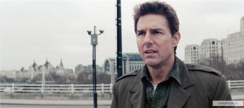 Кадр из фильма Грань будущего, 2014 год (04)