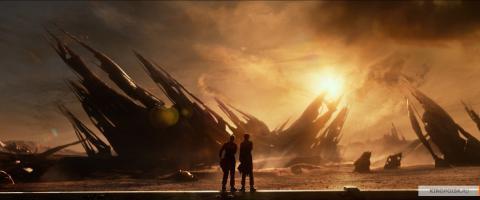 """Кадр из фильма """"Игра Эндера"""", 2013 год (12)"""