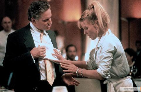 Кадр из фильма Игра, 1997 год (02)