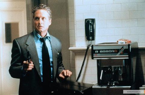 Кадр из фильма Игра, 1997 год (04)