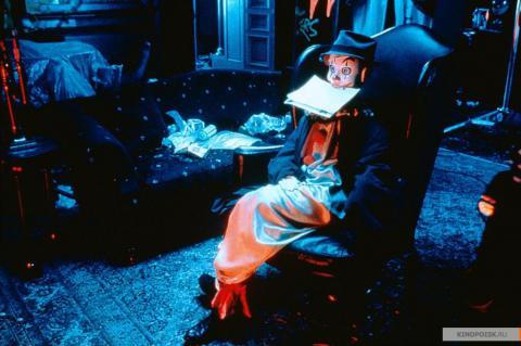 Кадр из фильма Игра, 1997 год (05)