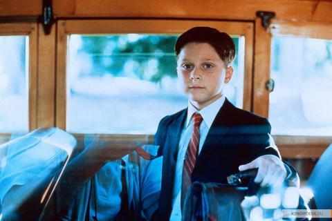 Кадр из фильма Игра, 1997 год (08)
