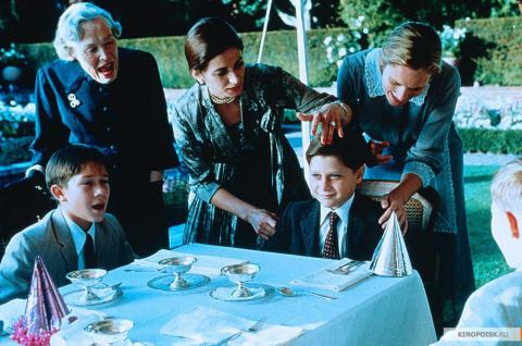 Кадр из фильма Игра, 1997 год (09)