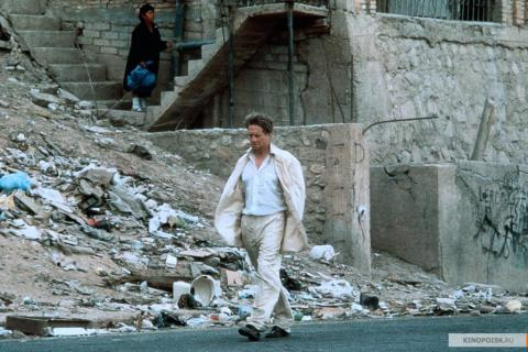 Кадр из фильма Игра, 1997 год (10)
