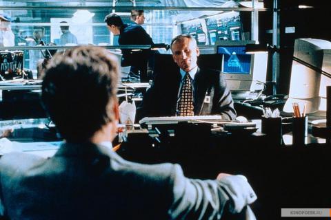 Кадр из фильма Игра, 1997 год (11)