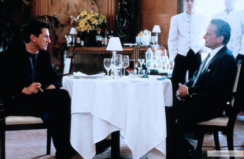 Кадр из фильма Игра, 1997 год (14)