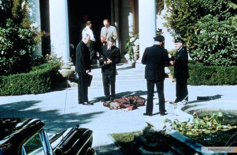Кадр из фильма Игра, 1997 год (16)