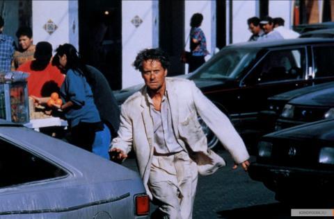 Кадр из фильма Игра, 1997 год (17)